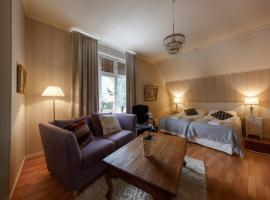 Hotel Photo: Hotell Pilen