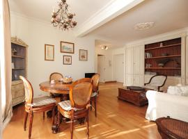 A picture of the hotel: Appartement Clemenceau Centre Nice Five stars Holiday House