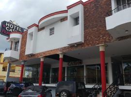 Hotel Photo: Hotel & Restaurante Flamboyan Higuey