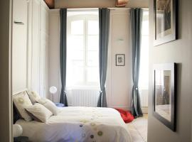 A picture of the hotel: Onlymyflat - L'Annexe Sathonay