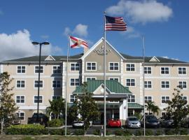 Country Inn & Suites Tampa Airport North Tampa USA