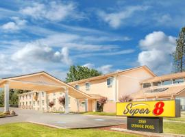 Hotel Photo: Super 8 Ashland
