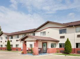 Hotel Photo: Super 8 Washington/Peoria Area