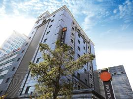 Hotel Photo: Bucheon SR Hotel