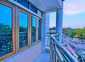 Hotel Photo: Hotel Chindwin