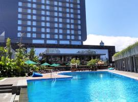 Hotel Photo: Gammara Hotel Makassar