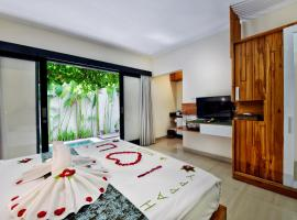 Hotel Photo: Bali Corail Villas