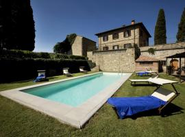 Hotel Photo: Villa Cerchi