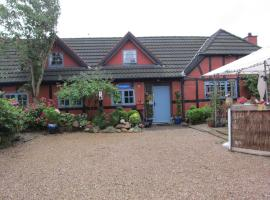A picture of the hotel: Haldrup Bed and Breakfast