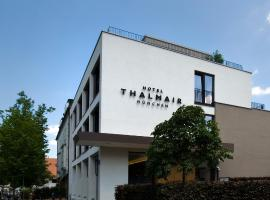 Hotel Photo: Hotel Thalmair