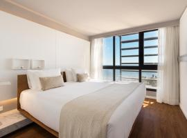Hotel photo: Esplendor by Wyndham Montevideo Punta Carretas
