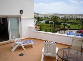 Hotel Photo: Hacienda Riquelme - Penthouses
