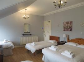 Hotel photo: Thornfield Guest House