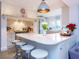 Hotel Photo: Veeve - Bright and Beautiful Richmond Home