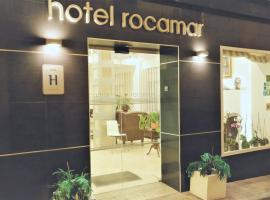 Hotel Photo: Hotel Roca-Mar