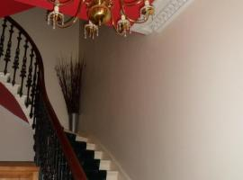 Hotel photo: Clarin Guest House