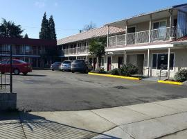 A picture of the hotel: Express Inn & Suites Eugene