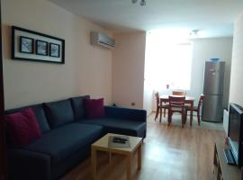 Geri Apartment Burgas City Bulgaristan