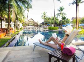 Palm Galleria Resort Khao Lak Thailand