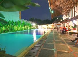 The Grand Santhi Hotel Denpasar إندونيسيا