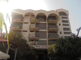 A picture of the hotel: Hotel Blossom