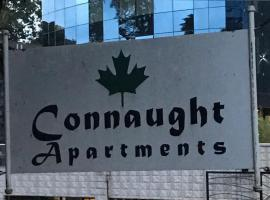 Connaught Apartments Nairobi Kenia