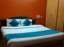 Foto di Hotel: Omkar Rooms