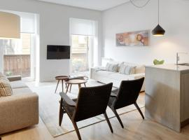 Hotel photo: Oteiza Apartment by FeelFree Rentals