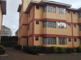 A picture of the hotel: Maya Hotel Eldoret
