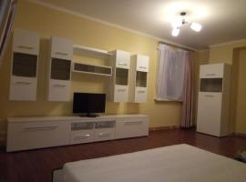 Hotel Photo: Guest House Fanipol