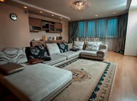 Apartment on Khussainov str. 225 Almaty Kazakhstan
