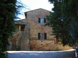 Hotel Photo: Il Poggiale Holiday Home