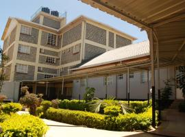 Hotel photo: Eldoret Adventist Guest House