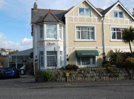 Hotel Photo: Tregenna Guest House