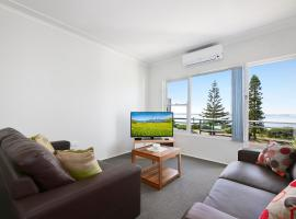 Hotel photo: Le-Sands Apartments Sydney