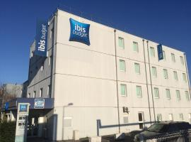 ibis budget Vitry sur Seine N7 Vitry-sur-Seine France