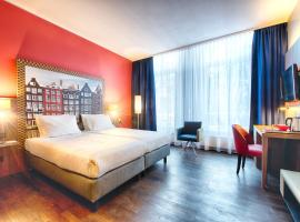 Hotel photo: Leonardo Hotel Amsterdam City Center