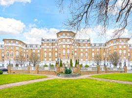 Hotel Photo: Two Bedroom Apartment in Gated Community - Wimbledon