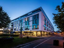 Hotel Photo: First Hotel Kolding