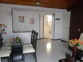 A picture of the hotel: Apartamento Villas del Palmar 2