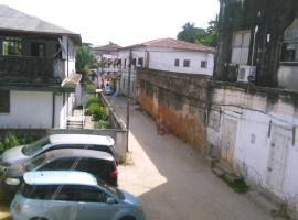 Hotel Photo: Home in stonetown