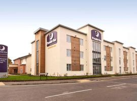 Premier Inn Burgess Hill Burgess Hill United Kingdom