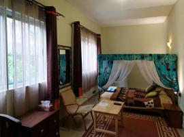 Hotel Photo: Skandia House Cotonou
