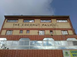 Hotel Photo: The Coconut Palm Hotel