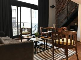 Hotel Photo: Deluxe Loft in San Telmo