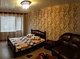 Hotel Photo: Euro Apartment in Lida