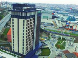 Hotel Photo: Wish More Hotel Istanbul