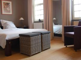 Hotel Photo: B&B De Peperbus