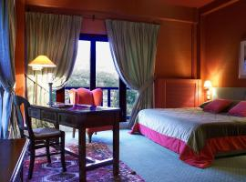 Hotel Photo: Country Club Hotel & Suites
