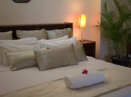 Hotel Photo: Rapopo Plantation Resort